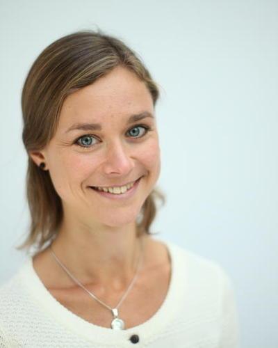 Nina Bergan Holmelins bilde
