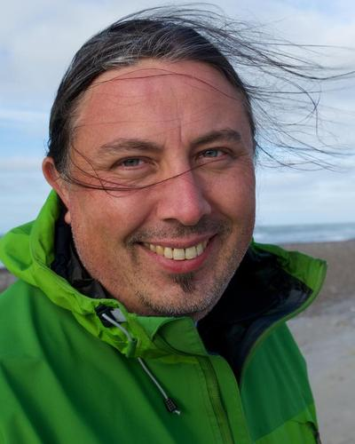 Stein Magne Bjørklund's picture