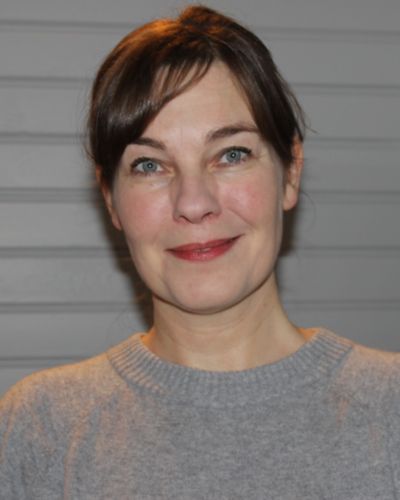 Kristine Bærøes bilde