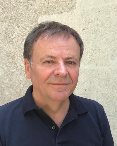 Daniel Chourrouts bilde