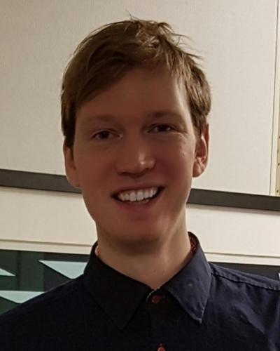 John Ivar Sunde's picture