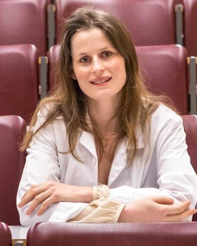 Marte Helene Bjørk's picture