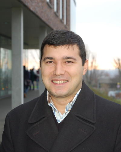 Sedat Altınpınar's picture