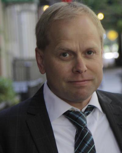 Guttorm Alendal's picture