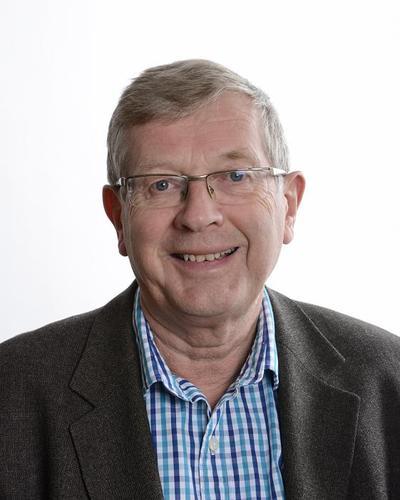 Per Lægreid's picture