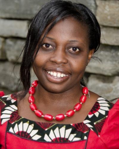 Victoria Nankabirwas bilde