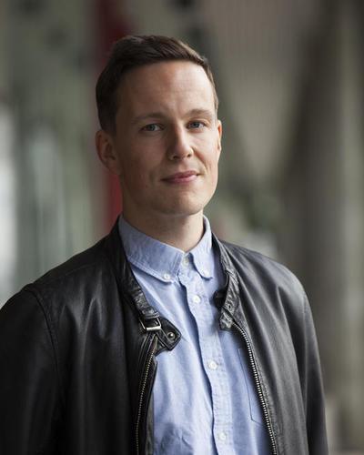 Magnus Hoem Iversens bilde