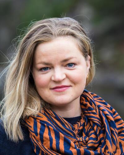 Marte Louise Strømme's picture