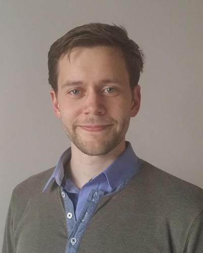 Martin  Møller Greves bilde