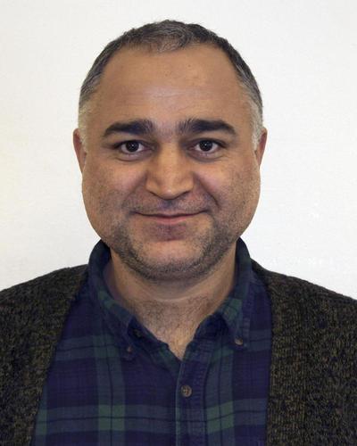 Enver Alagoz's picture