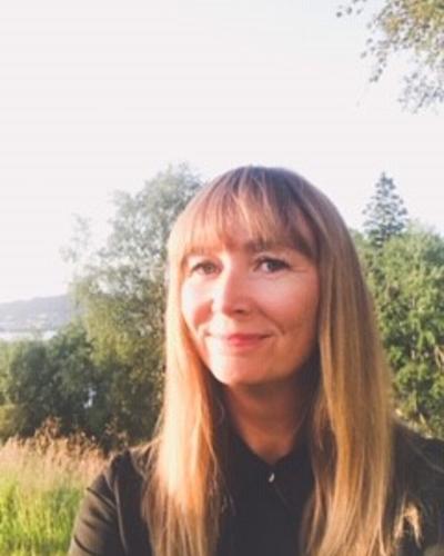 Bente Nilsen Hordvik's picture