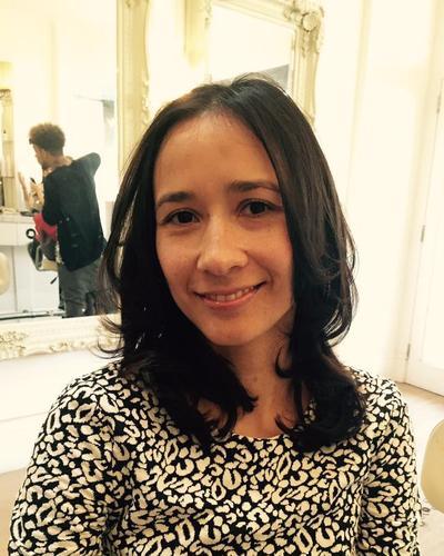 Maria Svåsand's picture