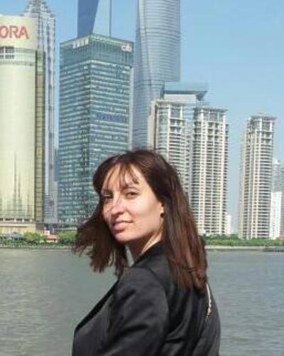 Nedelina Vasileva Naydenova's picture