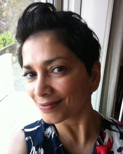 Kavitha Østgaard's picture