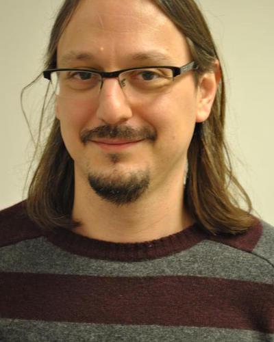 Pablo Balseiro Vigo's picture