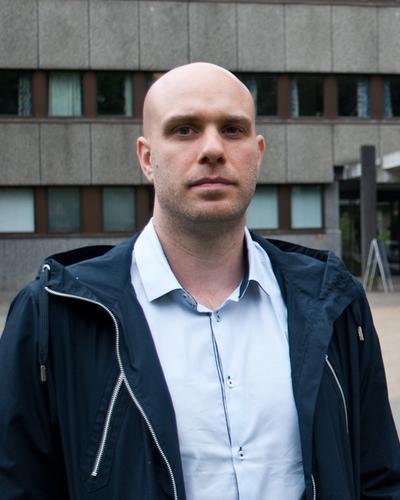 Dag Erik Færø Olsens bilde