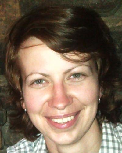 Nadzeya Husakouskaya's picture