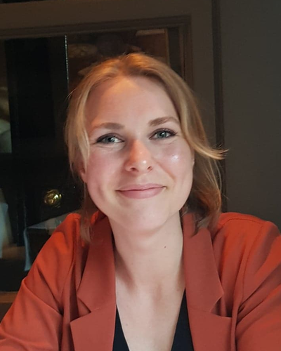 Pernille Reitan Jensen's picture