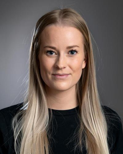 Maria Sandtorv Møllers bilde