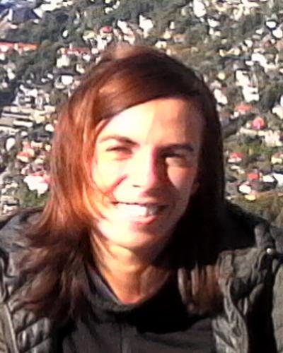 Fiorella Maria Celeste Fiondas bilde