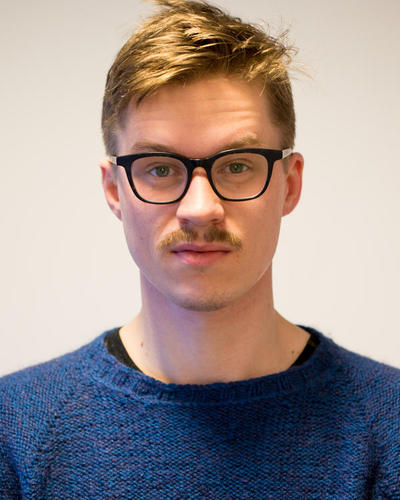 Knut Knapskogs bilde