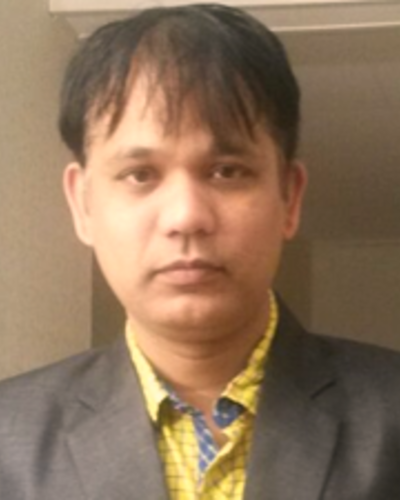 Sunil Kumar Pandey's picture
