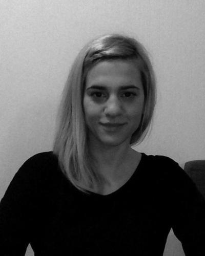 Sofia Pechlivanidou's picture