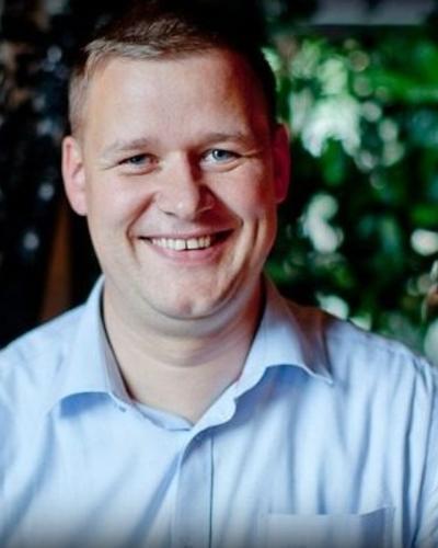 Bjarne Hansen's picture