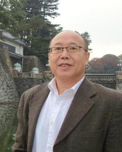 Shouhui Zhaos bilde