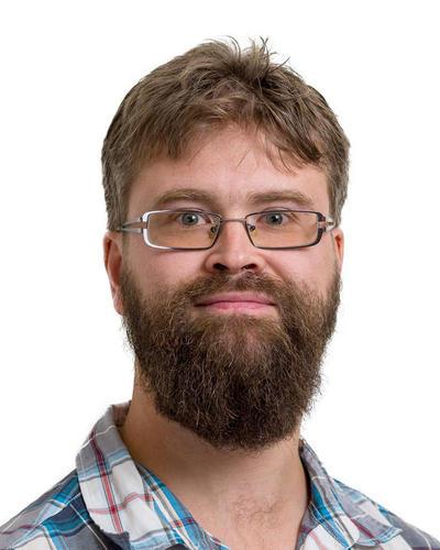 Kristian Snekviks bilde