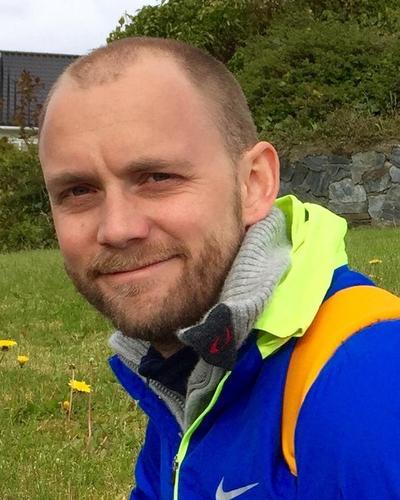 Sverre Litleskares bilde