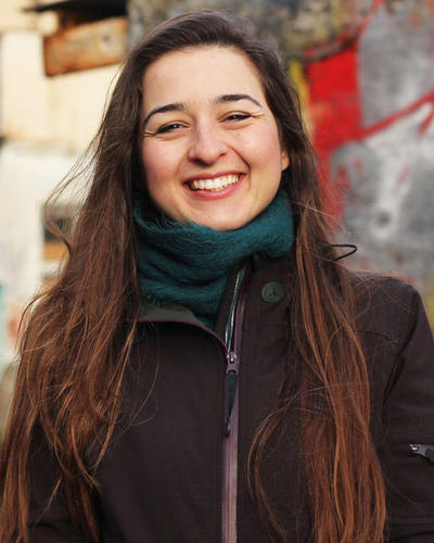 Carmen Andrikous bilde