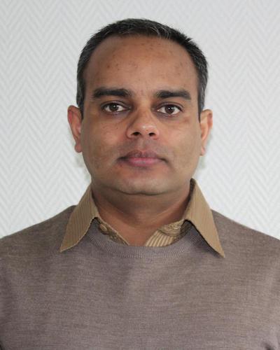 Kuber Prasad Bhatta's picture