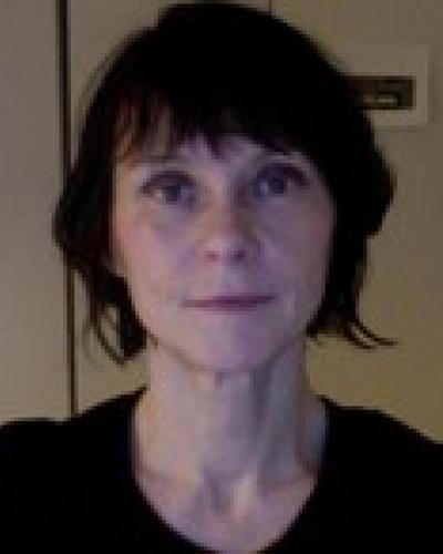 Annika Eriksson's picture