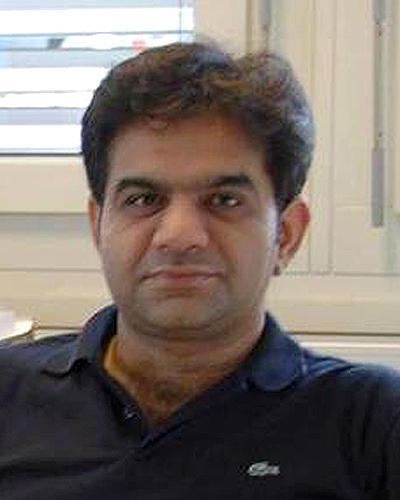 Attiq Ur Rehmans bilde