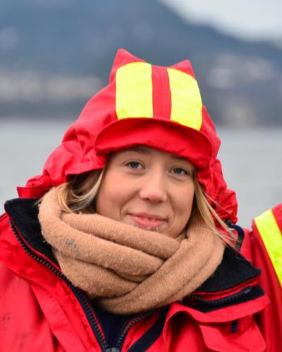 Camilla Stegen Landa's picture