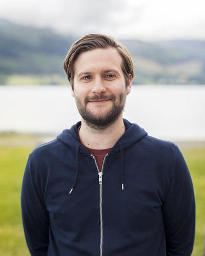 Robert Kjærgård's picture