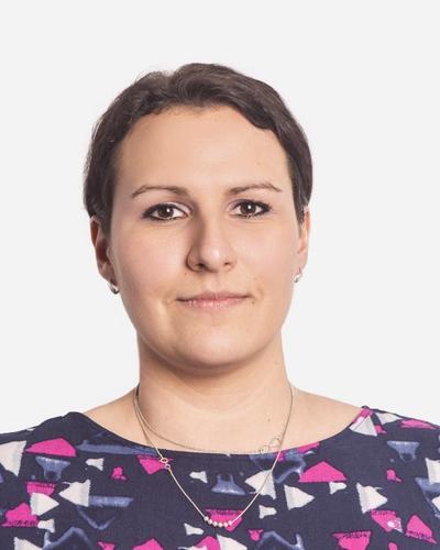 Katarzyna  Kosela-Dordevic's picture