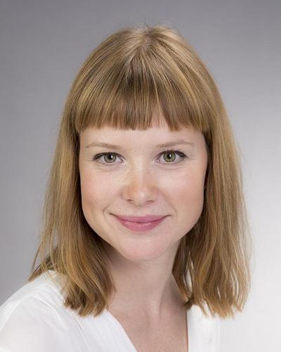 Camilla  Kjellstadlis bilde