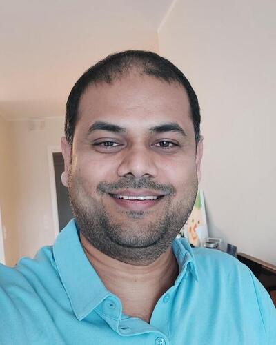 Ganesh  Tambave's picture