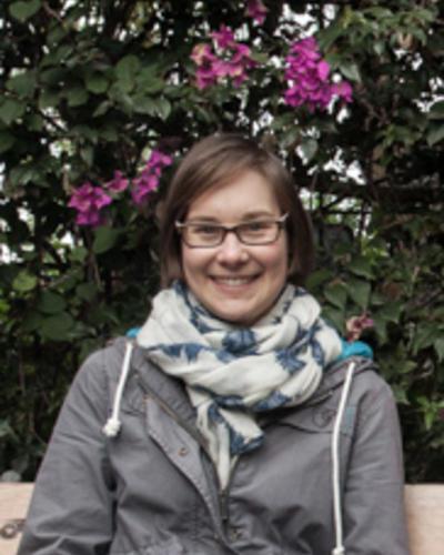 Aud Helen Halbritter Rechsteiner's picture