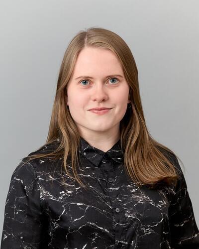 Louise Bjerrums bilde