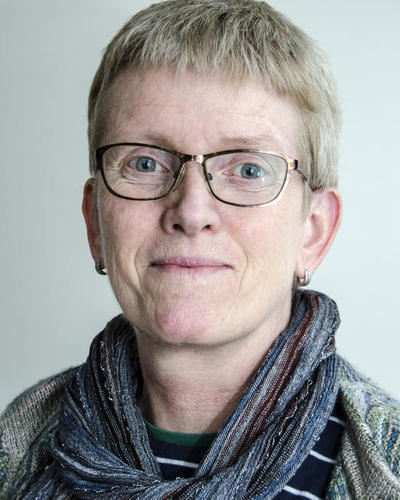 Anne Hatløys bilde