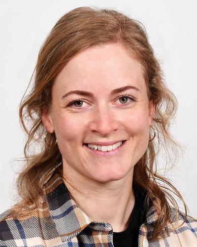 Hanne Keyser Hegdahls bilde