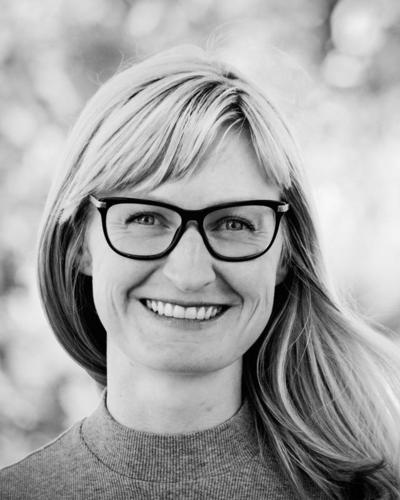 Kristine Sirevågs bilde