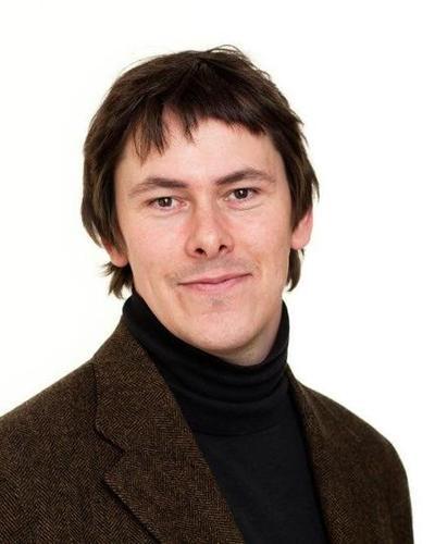 Hallvard Fossheims bilde