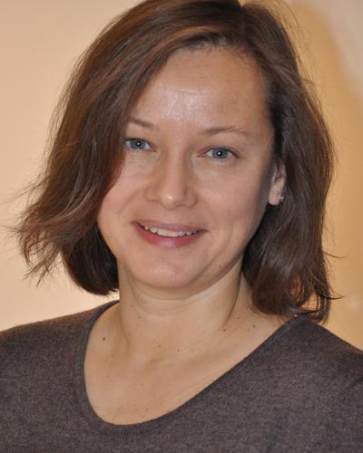 Kristin Børresen's picture