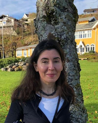 Barbara (Vera) Tsogli's picture