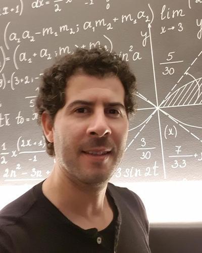 Hicham Agueny's picture
