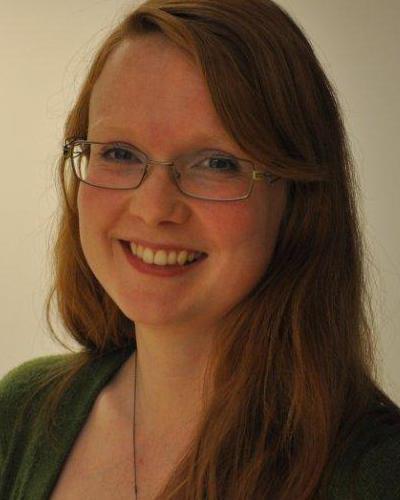 Mari Ødegårds bilde